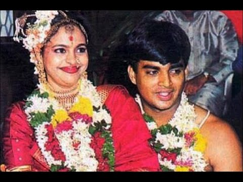 Download Madhavan's childhood To with wife Sarita Birje and son   All Rare Photos   Pepper Telugu
