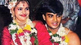 Madhavan's childhood To with wife Sarita Birje and son | All Rare Photos | Pepper Telugu