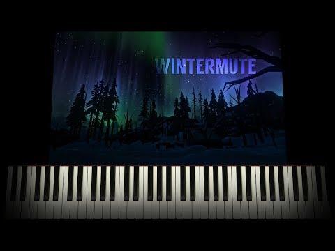 The Long Dark WINTERMUTE intro music