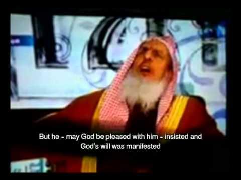 Grand Mufti of Saudi Arabia defends Yazid