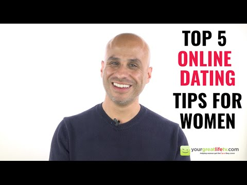 Online dating tips 2019