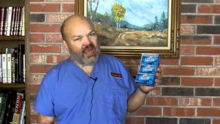 Xerostomia or Dry Mouth Solutions