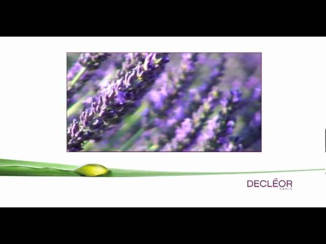Aromatherapy by Decleor