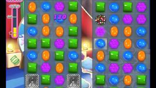 Candy Crush Saga Level 1384 CE