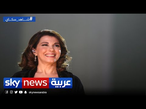 ماجدة الرومي  مكنسة الشباب اللبنانيّ أهم من مليون مدفع ودبّابة  - 13:01-2020 / 8 / 9