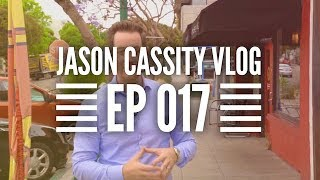 Prepping New Listings & Lifestyle Photo Shoots | Jason Cassity Vlog Ep 017