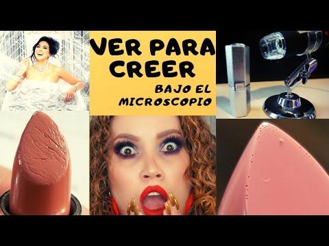 JACLYN HILL COSMETICS /VER PARA CREER , BAJO EL MICROSCOPIO, La verdad!!! thumbnail