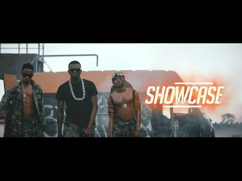 Video: Airboy x Que Peller x Baseone – Showcase