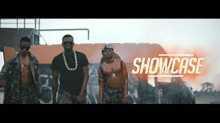 Airboy x Que Peller x Base One  - Showcase Official Video