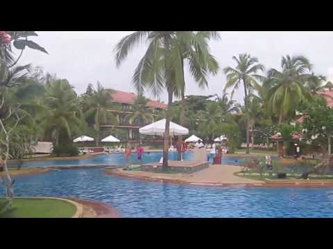 Ramada Caravela Beach Resort- Day 1.