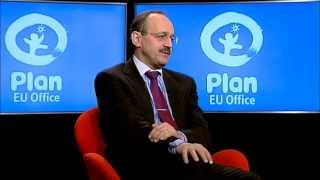 Part 3: Interview with Klaus Rudischhauser, EuropeAid, on Private Sector Development