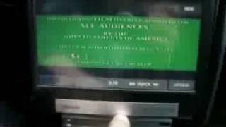видео CLARION VRX578RUSB