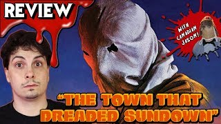 THE TOWN THAT DREADED SUNDOWN (1976)  ???? Movie Review & Parody Feat. Canadian Jason!