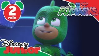 PJ Masks | PJ Super Power Up ✨ | Disney Junior UK