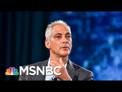 Rahm Emanuel On