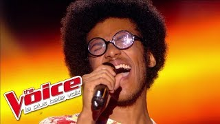 Repeat youtube video The Voice 2015│Julien - Hey Ya (OutKast)│Blind Audition