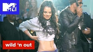 Nick Cannon Gets Bodied By Natalia | Wild 'N Out | MTV