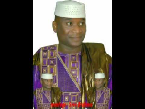 Abdoulaye Diabaté    An Yè Bèh  ! .flv