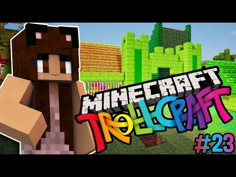 Greenland & Zoo Tour | TrollCraft | Episode 23