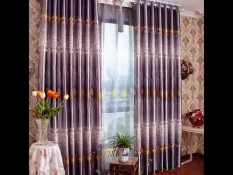 Discount curtains by droppingtimber.com