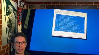 Orange Pi Linux Installation w/ DVI monitor [How to intall DietPi on OPi-One]