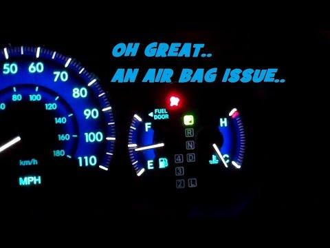 Toyota Dealership Tour & Air Bag Module Replaced Vlog