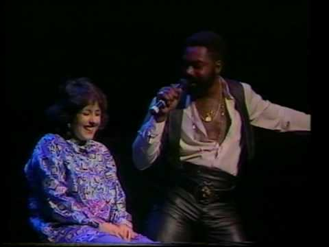 "Lenny Henry ""Big Love"" Comic Relief, 1986"