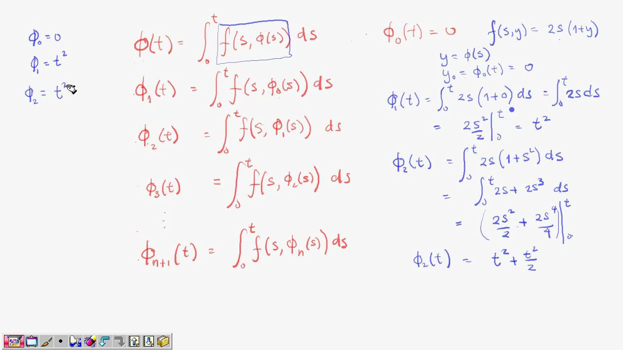 2555 Math 3 lecture 9 Ch 2 8 Existence and Uniqueness ...