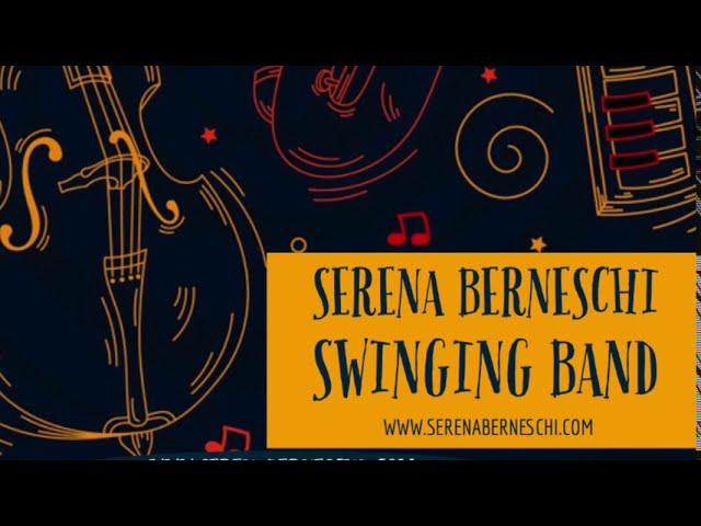 "Over The Rainbow (by Harold Arlen from ""The Wizard of Oz"") - Serena Berneschi Swinging Trio"