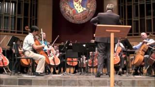 Download Video WWU Church Cello Choir - Nearer My God to Thee MP3 3GP MP4