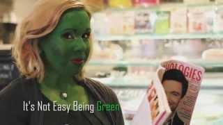 It's Not Easy Being Green - Pilot Webisode