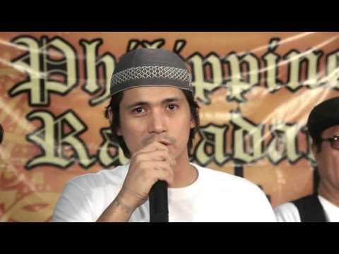 Philippines action star Robin Padilla Convert To Islam