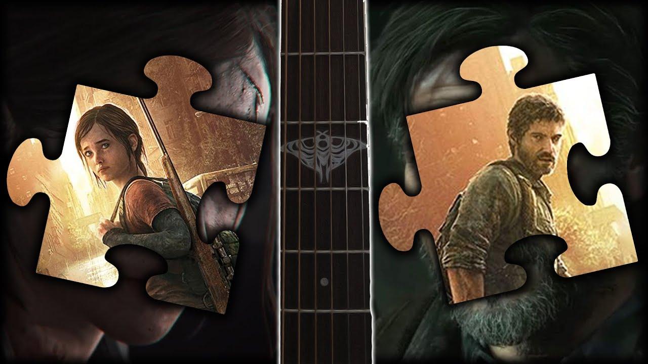 La pieza que falta en The Last of Us II