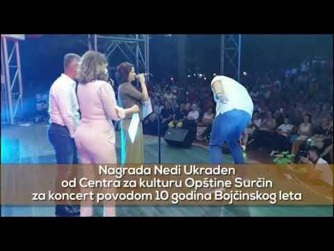 Download NEDA UKRADEN - uručenje nagrade povodom 10.godina Bojčinskog leta