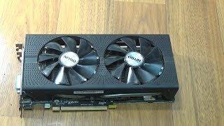 Ta'mirlash Radeon RX470