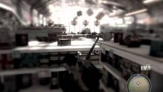 Mafia II - Joe's Adventures - Walkthrough - 22 - Supermarket