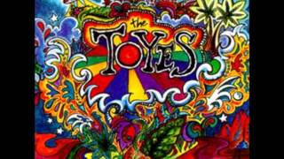The Toyes - Something Went Down in Jerusalem