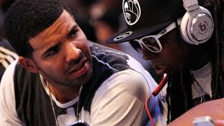 Lil Wayne Shops Tell All Book - Reveals Drake F*cked His Girl in the 6 Day Before They Met.