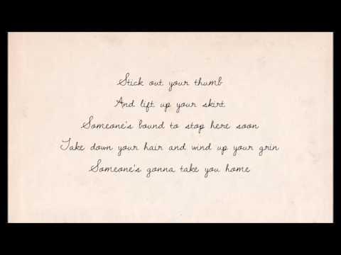 CocoRosie - Lost  Girls (Lyrics)