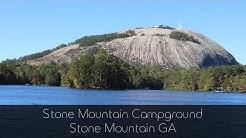 Stone Mountain Campground - Stone Mountain GA