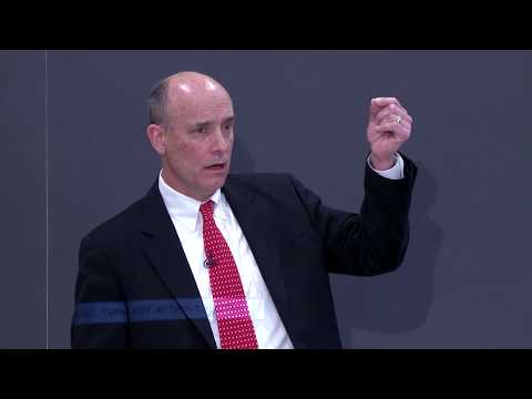 Starr Forum: Artificial Intelligence and National Security L
