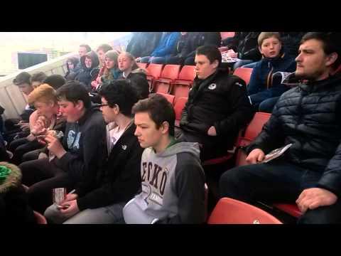 Stoke City v Abertawe