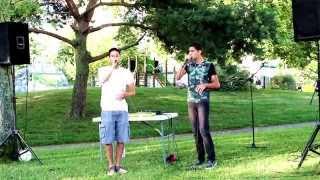 TEASER     Histoires de beatbox