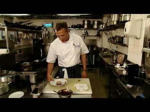 Chef Phil Howard - Venison Scotch Egg and Arpeggio Brown Sauce