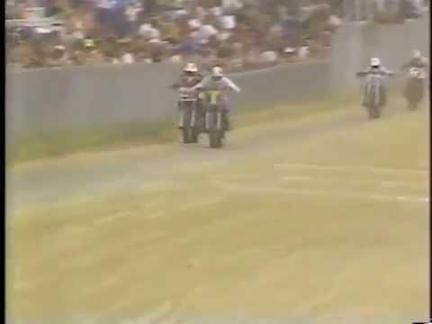 1991 AMA Peoria TT
