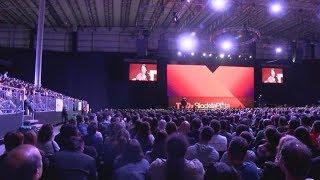 Se realizaron las charlas TED en Tecnópolis con un nuevo récord de inscriptos