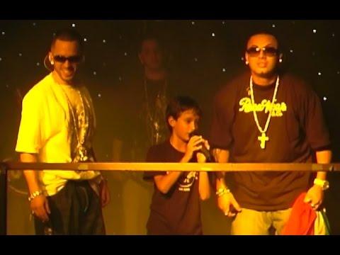Wisin y Yandel - Rakata (Featuring Nickie Jon) - ATL 2006