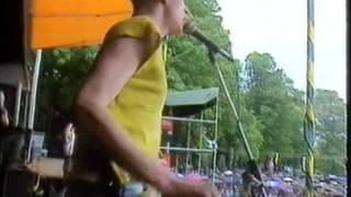 Sielun Veljet - Kaivorock 1987 (2/2)