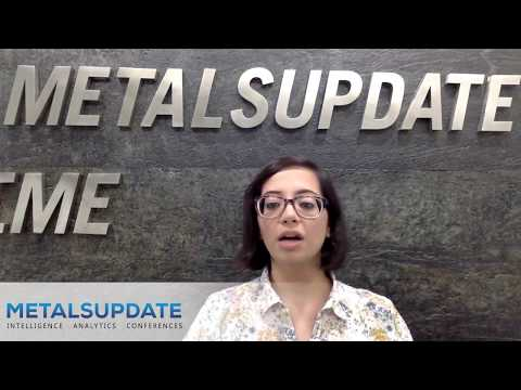 Daily Metals- Iron,Steel,Copper,Aluminium,Zinc,Nickel-Prices,News,Analysis & Forecast 26/05/2017.