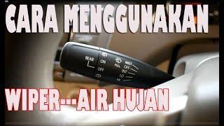 Download Video CARA MENGGUNAKAN FITUR TUAS WIPER MOBIL  KHUSUS PEMULA MP3 3GP MP4